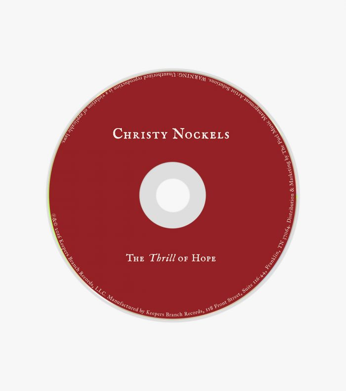 06-thrill-of-hope-physical-cd-disc-only