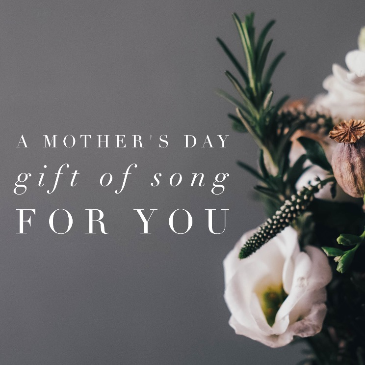 Happy Mother's Day- Holding You Together